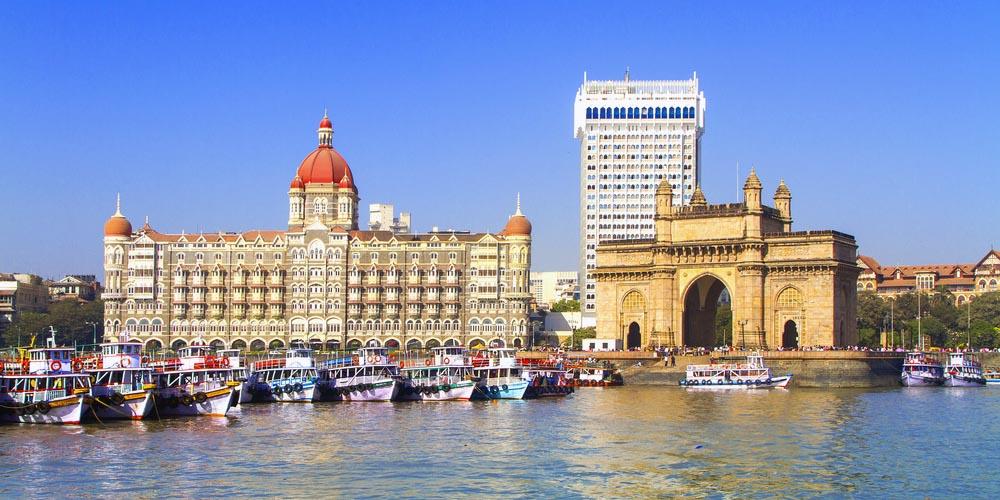 SAN to BOM: Book Flights from San Diego to Mumbai | Expedia