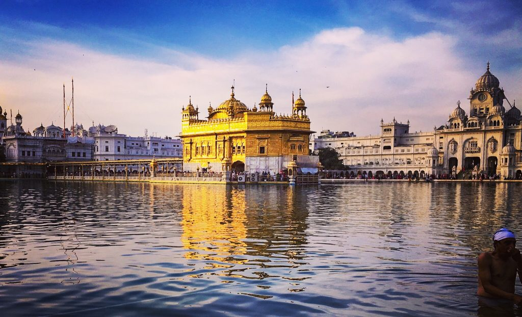 Cheap Flights To Amritsar India From Melbourne Australia A$665