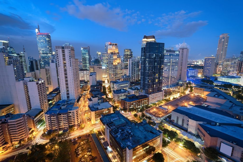 Cheap Flights To Manila Philippines Vancouver Canada C$578
