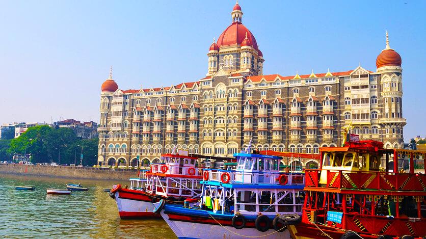 Mumbai To San Diego Flights - makemytrip.com