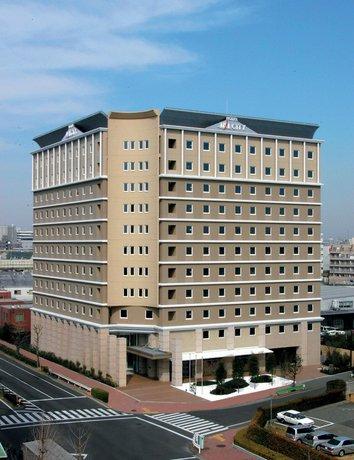 Cheap Hotel Jal City Haneda Tokyo Japan 67 Night