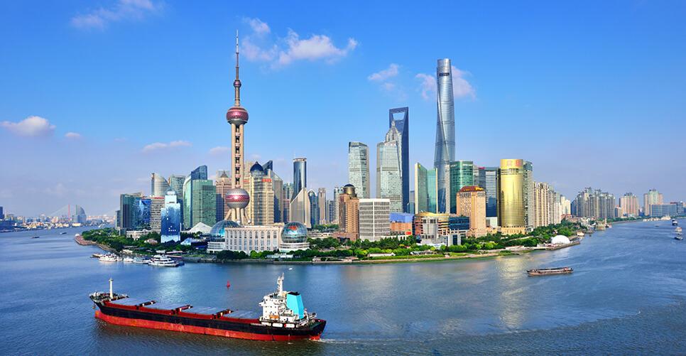 Cheap Flights To Shanghai China From Beijing 153rt