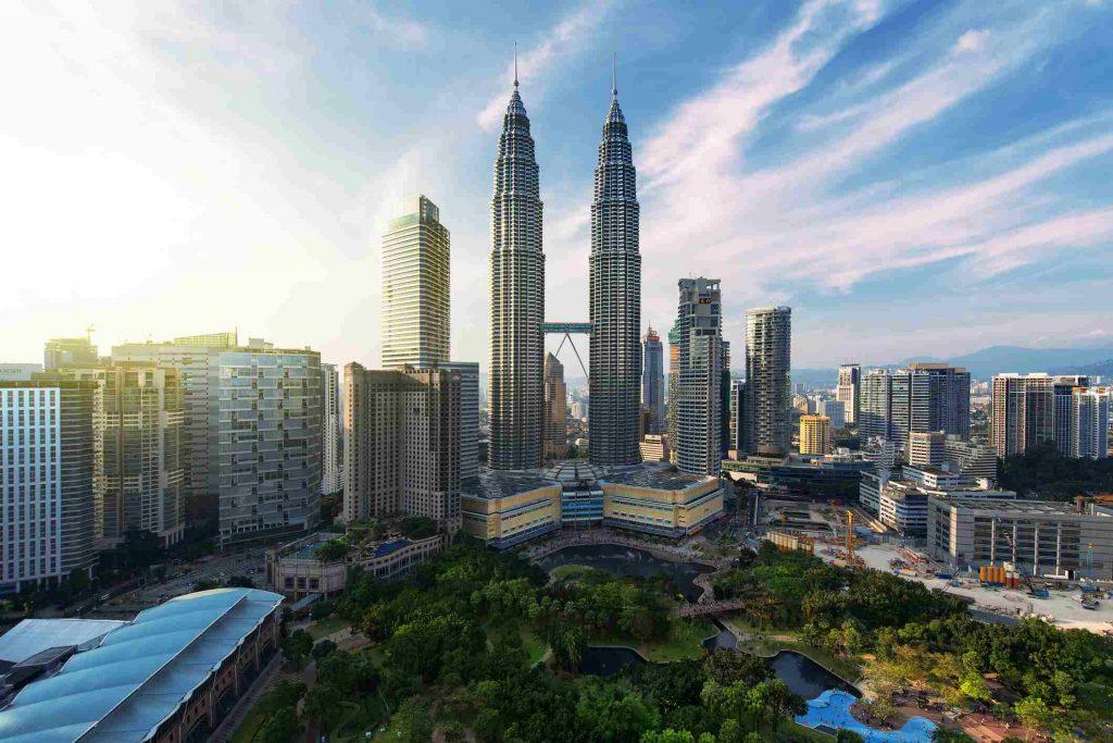 Cheap Flights To Kuala Lumpur Malaysia From Seattle $506