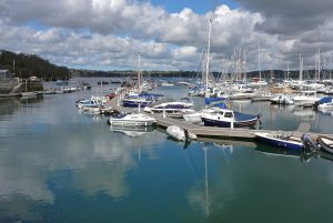 Travel Guide to Mylor, Cornwall