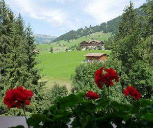Short stay: The Alpina Gstaad, Gstaad, Switzerland