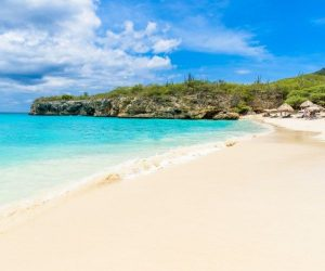 The 5 best beaches in Curacao