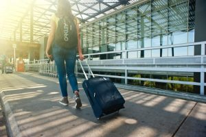 How to Pack Light for Your Travels – But Still Look Classy
