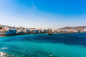 Traveling to the Greek Islands: A Quick Guide