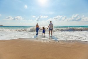 How to Plan Hassle-Free UK Holidays With Kids