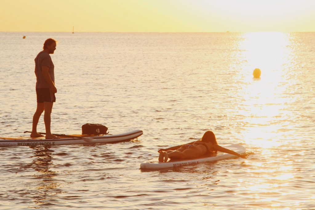 Paddle Boarding In Cornwall – Top 10 Tips For Beginners
