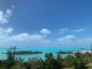 Bermuda Tourism Authority: Island Is Open for Business Following Hurricane Humberto