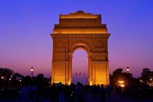 Beirut, Lebanon to Delhi, India for only $256 USD roundtrip