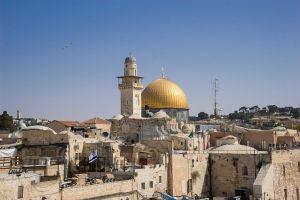 A Week In Israel – The Must-See List