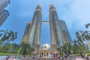 United / All Nippon Airways – $495: Los Angeles – Kuala Lumpur, Malaysia. Roundtrip, including all Taxes