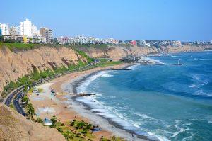 Copa – $537: San Francisco – Lima, Peru. Roundtrip, including all Taxes
