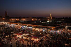 Air France / KLM Royal Dutch – $483: San Francisco – Marrakech, Morocco. Roundtrip, including all Taxes