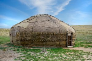 Vancouver, Canada to Mongolia for only $599 CAD roundtrip