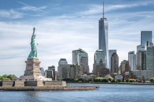 Cheap Flights To New York From Manila Philippines P30 567