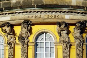 Family-Friendly Berlin Day at Sanssouci Palace and Grounds