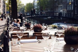 10 Restaurants for a Great Meal Out in Amsterdam's Western Canal Ring