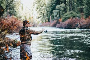 Things to Consider Before Doing Freshwater Fishing