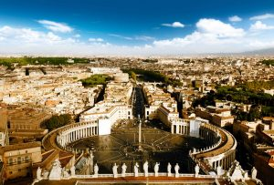 Luanda, Angola to Rome, Italy for only $479 USD roundtrip