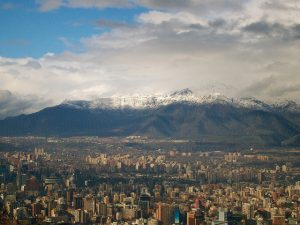 American – $795: San Francisco – Santiago, Chile. Roundtrip, including all Taxes