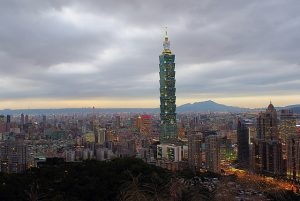United – $625: San Francisco – Taipei, Taiwan. Roundtrip, including all Taxes