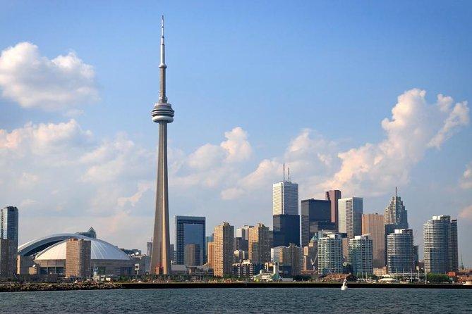 Cheap Flights To Toronto Canada From Beirut Lebanon $726