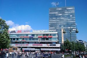 The Unparalleled 10 Best Guide to Berlin's Trendiest Shopping Centers