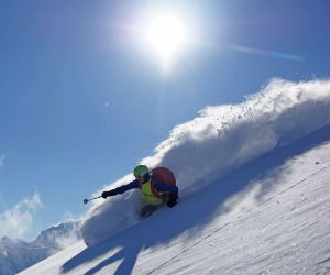 5 reasons why February is a great time to ski in Hakuba, Japan