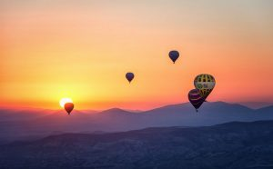 5 Adventurous Things to Do in Your Life