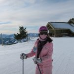 Skiing-How to #Pack #SoloTravel Tips