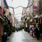Top Solo Travel Holiday Destinations-Quebec City