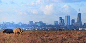 Cheap Flights To Nairobi Kenya From New York $547