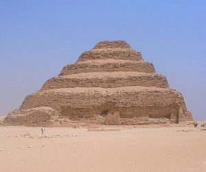 5 lesser-known pyramids in Egypt
