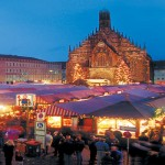 Holiday Solo Travel-River Cruises