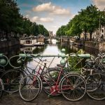 Perfect Adventure for Solo Cyclists-Amsterdam and Beyond