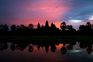 Top 5 Places for solo travelers in  Vietnam and Cambodia