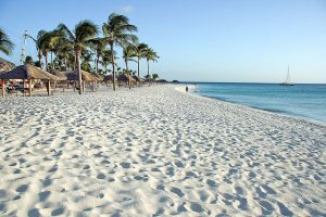 Copa – $410: San Francisco – Aruba. Roundtrip, including all Taxes