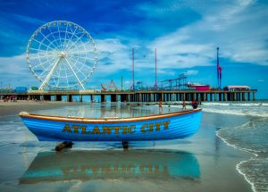 Top 7 Atlantic City attractions you should hit during the weekend