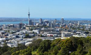 Air Canada: San Francisco – Auckland, New Zealand. $622. Roundtrip, including all Taxes