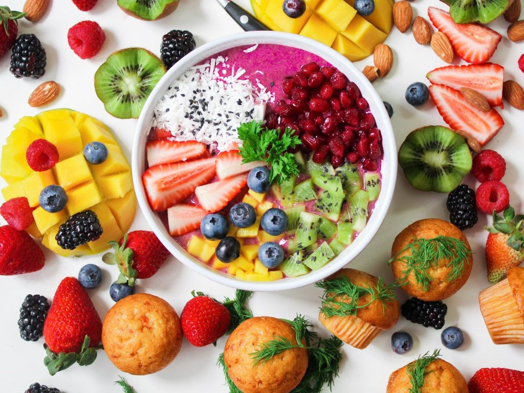 Tips for Travelers Who Prefer Healthy Eating