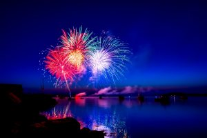 Top 5 Destinations to Spend New Year's Eve in Europe