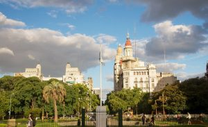 American: San Francisco – Buenos Aires, Argentina. $700. Roundtrip, including all Taxes