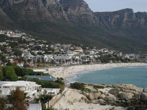 United – $844: San Francisco – Cape Town, South Africa. Roundtrip, including all Taxes