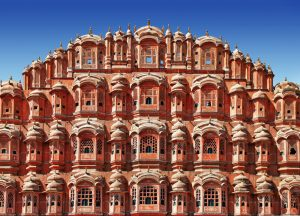 Moscow, Russia to Delhi, India for only €269 roundtrip