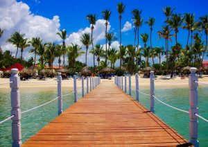 Non-stop from Brussels, Belgium to the Dominican Republic for only €379 roundtrip