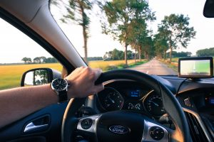 5 Tips for Driving Abroad