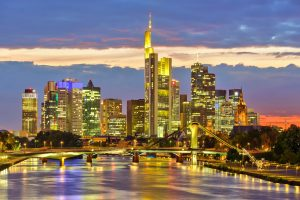 Non-stop from the Maldives to Frankfurt, Germany for only $165 USD one-way